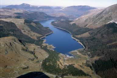 World Heritage Status For The Lake District