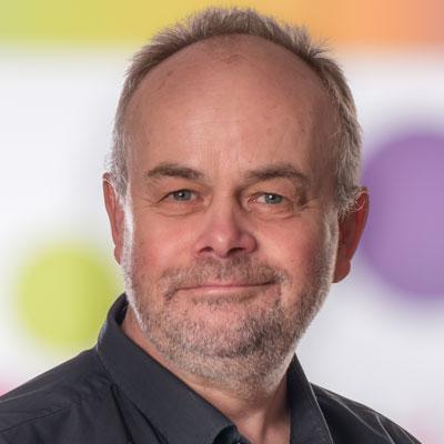 Alan Jewitt, Owner